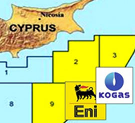 Exclusive Economic Zone of Cyprus research