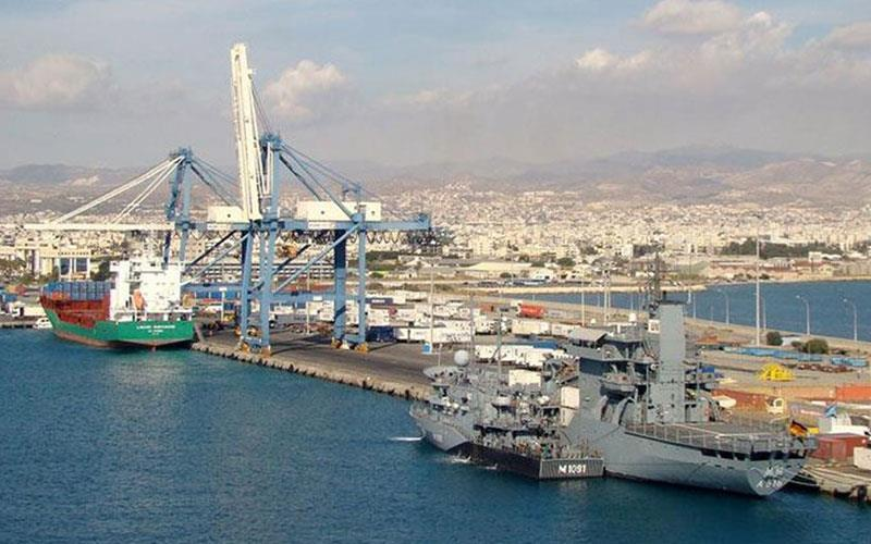 Limassol Port enters new era